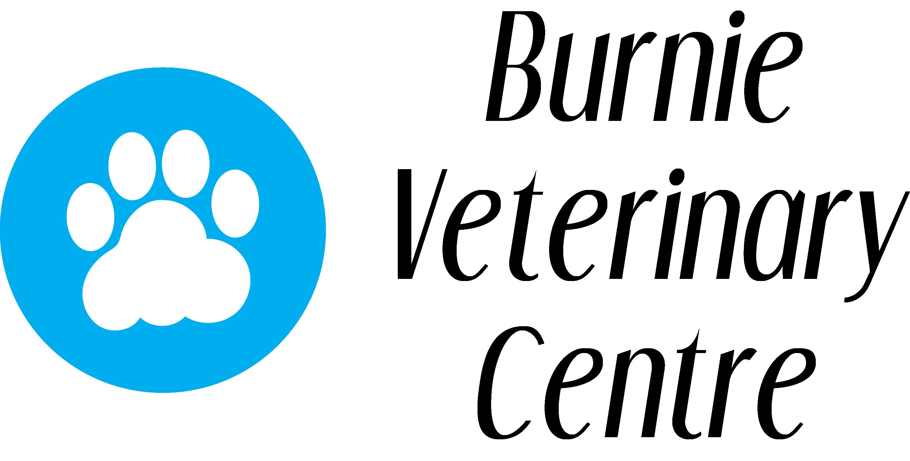 Burnie Vet Centre TAS logo
